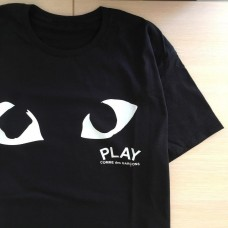 Футболка COMME DES GARCONS PLAY Ayes.